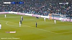 رئال مادرید 2 - پاری سن ژ...