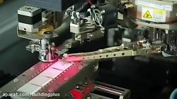 تولید لامپ فیلامنتی ال ...