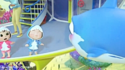 کارتون انیمیشن جدید بچه نهنگ