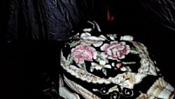 شب مانی در محراب کوه دلفان لرستان