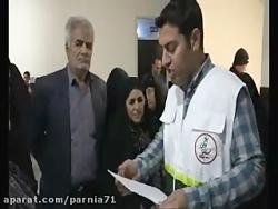 جهادِ پزشکان جهادی، در لرستان