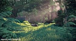 دانلود انیمیشن آستریکس و اوبلیکس کاخ خدایان دوبله پارت1