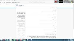 اموزش ساخت وبلاگ(بلاگف...