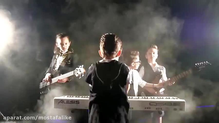 موزیک جدید ایوان بند - سروناز ایوان بند - سروناز - ویدیو
