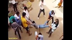 کتک زدن