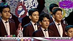 سرود سرداران کربلا-شبکه امید
