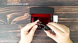 ساعت هوشمند گیفت کالکشن مدل FitPro 2 با سنسور فشار خون