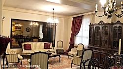 فروش آپارتمان مسکونی پاسداران