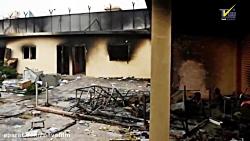 حمله مجدد به کنسولگری ایران در عراق