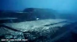 مستند زیبا زیر آب عالی ممنون از این که مارو حمایت میکند و دنبال میکنید