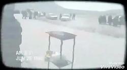 هییت انصارالمهدی بویی اباد در شهرستان بافق یزد.ه