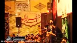 محمود عیدانیان - ممنونتم عزیزم تنهام نزاری - بسیارزیبا