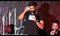 محمود عیدانیان - ماه و خورشید رو بدن یه روز - بسیارزیبا