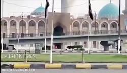 روزنامهنگار در شهر نجف اشرف: فتنه نجف بسیار بزرگتر از آنی است که تصور میشود