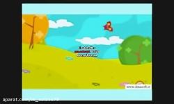 آموزشی_سرگرمی_کارتون-انیمیشن و ورزشی
