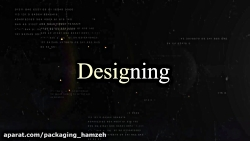 گروه تخصصی طراحی، چاپ بسته بندی های لوكس حمزه