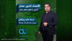 بررسی اقتصاد کشور عمان