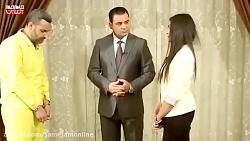 ملاقات دختر ایزدی با یک داعشی که به او تجاوز کرد