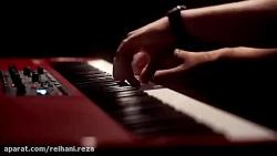 تکنوازی پیانو_آرامبخش