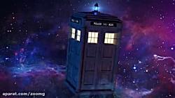 اولین تریلر فصل دوازدهمسریال Doctor Who