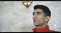 گفتگو با علیرضا بیرانوند پس از نامزدی برترین بازیکن آسیا