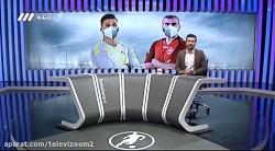 علت تعویق بازیهای لیگ برتر ؛ آلودگی هوا یا عدم هماهنگی