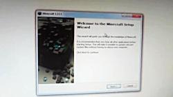 آموزش نصب ماینکرافت در PC