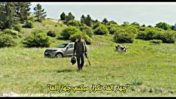 سکانسی ازفیلم مردماه جوزا2019