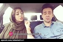 کلیپ طنز فوق العاده رقص و کلیپ های شاد ایرانی