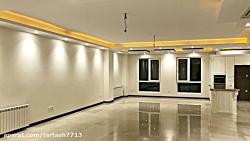 فروش آپارتمان مسکونی لوکس در پاسداران