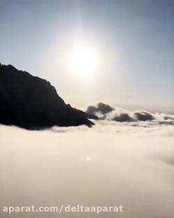 ارتفاعات سوادکوه مازندران