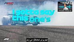 برترین رادیوهای تیمی گرندپری ابوظبی 2019 + نیکو هالکنبرگ