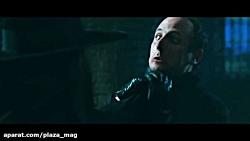تریلر فیلم V for Vendetta با بازی ناتالی پورتمن