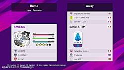 برنامه های آینده pes 2020 در کانال من و نظر سنجی برای مستر لیگ pes20