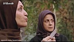 سکانس زيبا و ديدني ستايش - نرگس محمدي