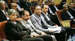 کلیپ کامل به همراه صحبت های سخنرانان مراسم فرصت های سرمایه گذاری و تجارت با سوری