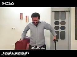 دابسمش کلیپ های ایرانی ...