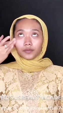 آموزش آرایش... معجزه آرایش