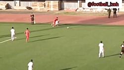 فوتبال ایذه