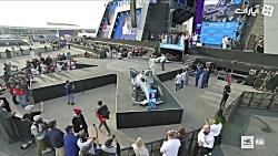 فول ریس ای پری الدرعیه ریاض عربستان 2019/2020 -راند اول