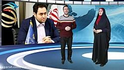 داماد حسن روحانی کاندیدای انتخابات مجلس شد