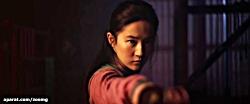 تریلر دوم فیلم Mulan - زومجی