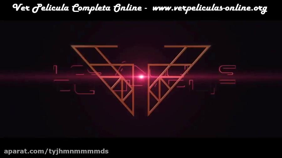el triangulo pelicula online