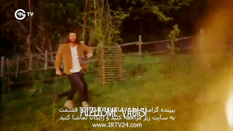 Atre Eshgh - 157   سریال عطر عشق دوبله فارسی قسمت 157