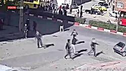 روایت هولناک از حمله آشوبگران به حوزه علمیه بانوان