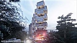 Kamranieh Residential Tower