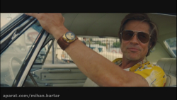 فیلم Once Upon a Time in Hollywood 2019 روزی روزگاری در هالیوود با زیرنویس فارسی