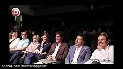 شهاب حسینی در شو خنده ،خنده دارترین جوک های تاریخ سینما.mp4