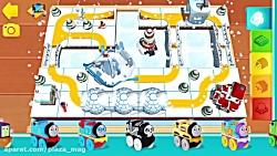تریلر معرفی بازی Thomas Friends Minis
