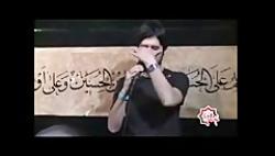 خواننده ارزشی حامد زما...